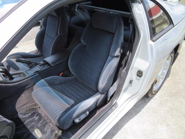 日産 フェアレディZ 300ZX 2シーター ローダウン 社外マフラー付