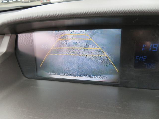 ホンダ オデッセイ アブソルート 後期型 HIDライト バックカメラ付HDDナビ