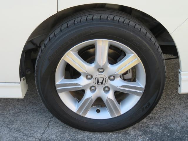 ホンダ ステップワゴン 24Z ワンオーナー 純正地デジ付HDDナビ 両側自動Sドア
