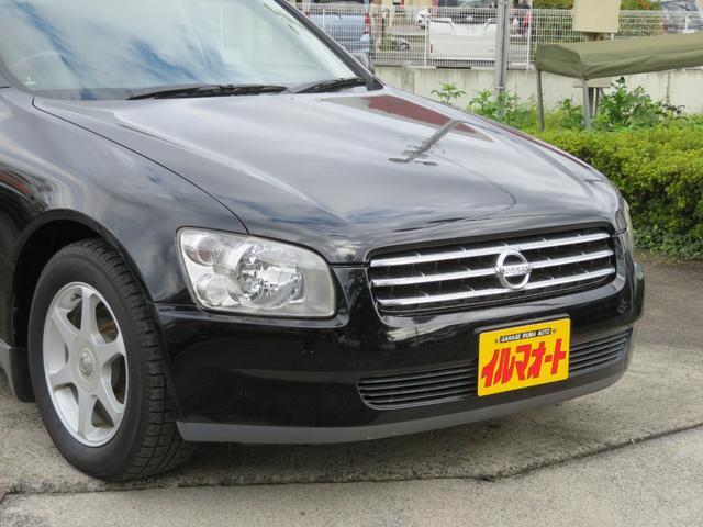 「日産」「ステージア」「ステーションワゴン」「埼玉県」の中古車24