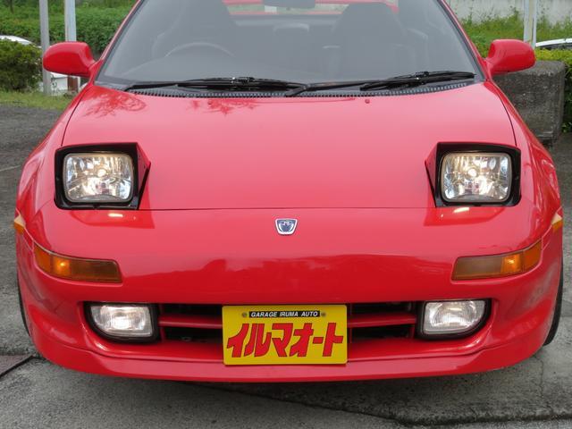 「トヨタ」「MR2」「クーペ」「埼玉県」の中古車10
