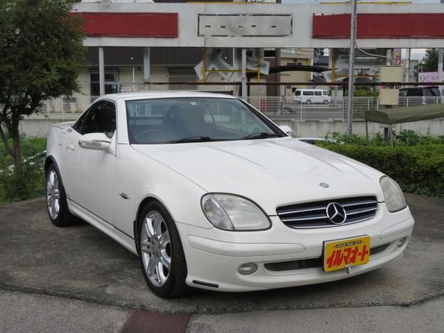 「メルセデスベンツ」「Mクラス」「オープンカー」「埼玉県」の中古車24