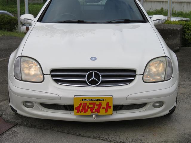 「メルセデスベンツ」「Mクラス」「オープンカー」「埼玉県」の中古車29