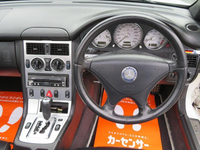 「メルセデスベンツ」「Mクラス」「オープンカー」「埼玉県」の中古車45