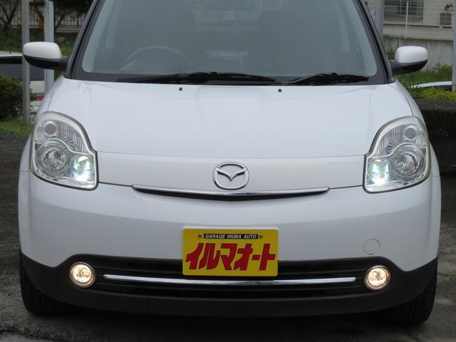 「マツダ」「ベリーサ」「コンパクトカー」「埼玉県」の中古車28
