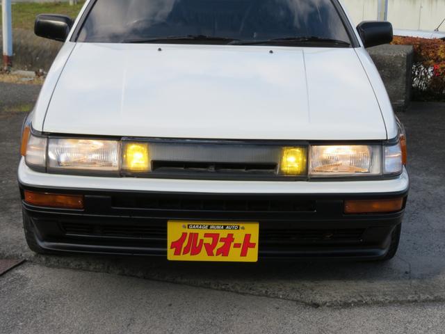 「トヨタ」「カローラレビン」「クーペ」「埼玉県」の中古車10