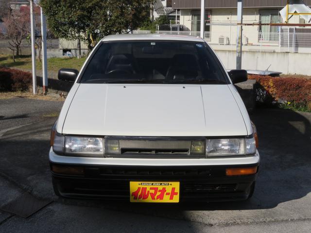 「トヨタ」「カローラレビン」「クーペ」「埼玉県」の中古車23