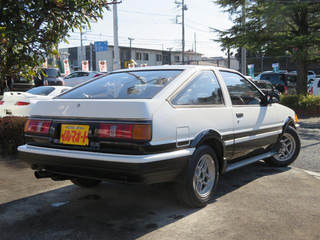 「トヨタ」「カローラレビン」「クーペ」「埼玉県」の中古車2