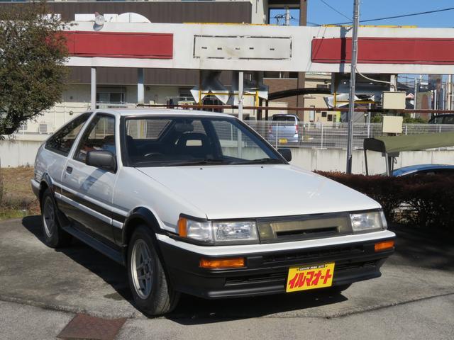 「トヨタ」「カローラレビン」「クーペ」「埼玉県」の中古車24