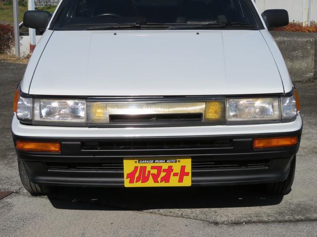 「トヨタ」「カローラレビン」「クーペ」「埼玉県」の中古車28