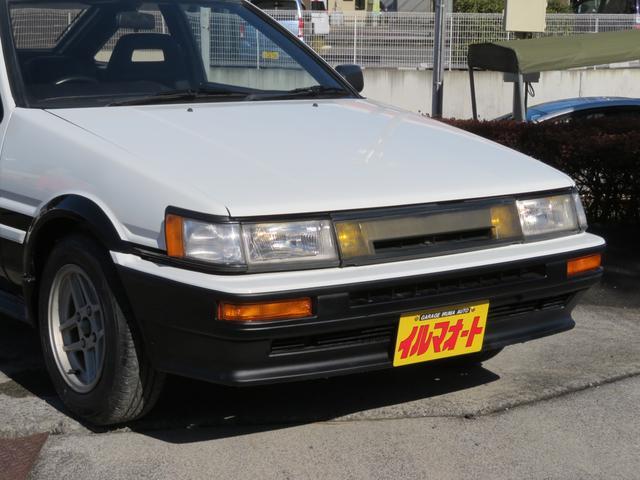 「トヨタ」「カローラレビン」「クーペ」「埼玉県」の中古車29
