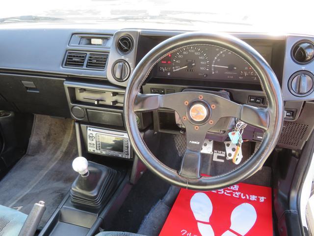 「トヨタ」「カローラレビン」「クーペ」「埼玉県」の中古車42