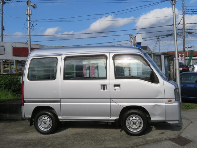「スバル」「サンバーバン」「軽自動車」「埼玉県」の中古車28