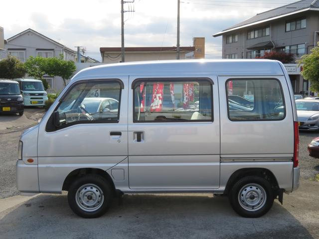 「スバル」「サンバーバン」「軽自動車」「埼玉県」の中古車29