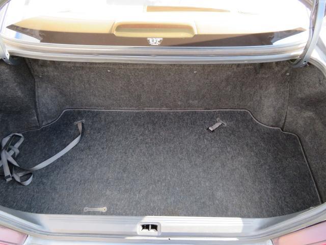 ブロアムVIP ターボ Cタイプ 3.0ターボ/ワンオーナー車/禁煙車/パワーシート/タイミングベルト交換済み(20枚目)