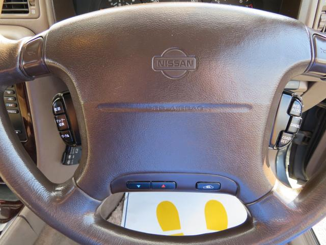 ブロアムVIP ターボ Cタイプ 3.0ターボ/ワンオーナー車/禁煙車/パワーシート/タイミングベルト交換済み(37枚目)