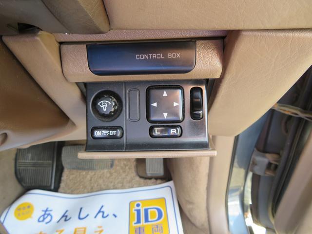 ブロアムVIP ターボ Cタイプ 3.0ターボ/ワンオーナー車/禁煙車/パワーシート/タイミングベルト交換済み(38枚目)