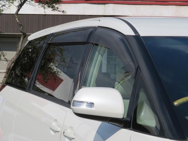 2.4アエラス Gエディション /禁煙車/両側パワースライドドア/スマートキー/プッシュスタートエンジン/純正地デジ付HDDナビ/バックカメラ付/リアフリップダウンモニター付/HIDヘッドライト/(25枚目)