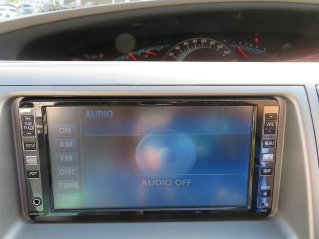 2.4アエラス Gエディション /禁煙車/両側パワースライドドア/スマートキー/プッシュスタートエンジン/純正地デジ付HDDナビ/バックカメラ付/リアフリップダウンモニター付/HIDヘッドライト/(58枚目)