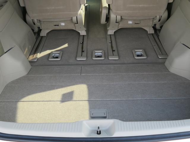 2.4アエラス Gエディション /禁煙車/両側パワースライドドア/スマートキー/プッシュスタートエンジン/純正地デジ付HDDナビ/バックカメラ付/リアフリップダウンモニター付/HIDヘッドライト/(64枚目)