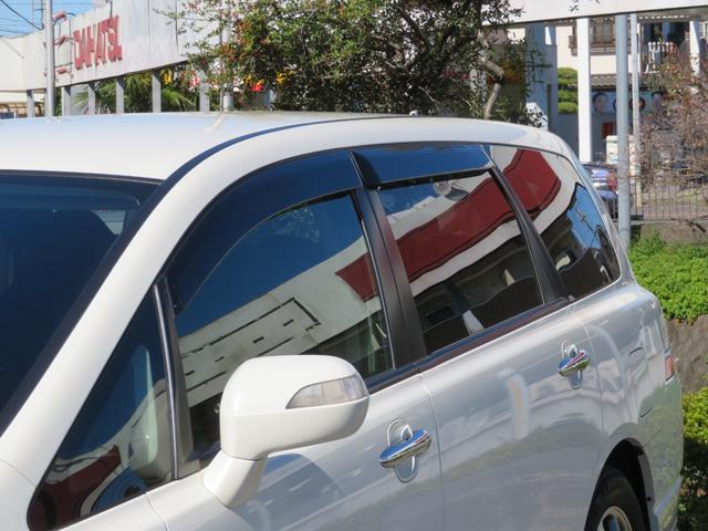M エアロHDDナビスペシャルエディション /後期型/スマートキー/純正HDDインターナビ/バックカメラ付/HIDヘッドライト/純正エアロパーツ付/禁煙車/ETC付(11枚目)