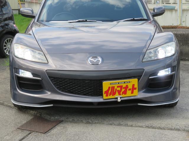 「マツダ」「RX-8」「クーペ」「埼玉県」の中古車10