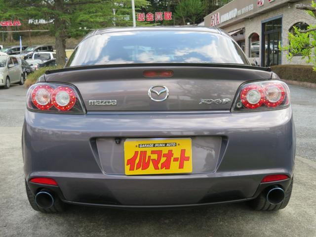 「マツダ」「RX-8」「クーペ」「埼玉県」の中古車11