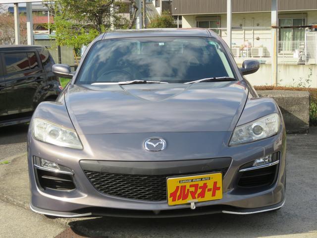 「マツダ」「RX-8」「クーペ」「埼玉県」の中古車23