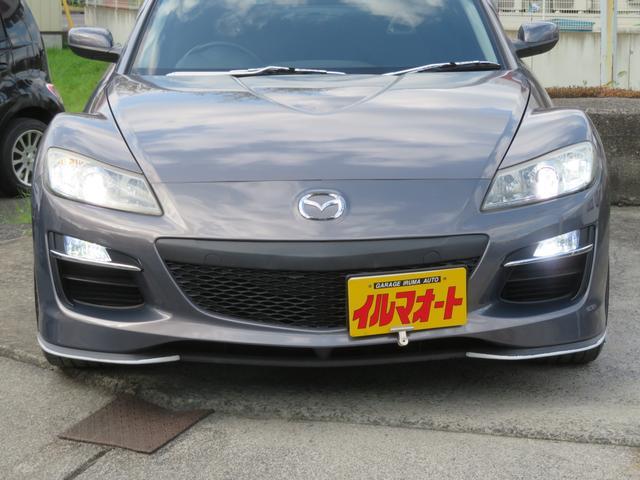 「マツダ」「RX-8」「クーペ」「埼玉県」の中古車29