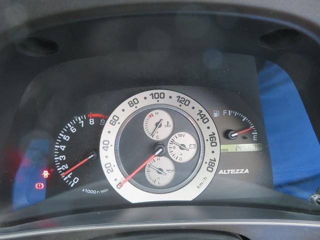 RS200 Zエディション /6速MT/禁煙車/社外17インチアルミ/純正エアロパーツ付/タイミングベルト交換済み/記録簿付(16枚目)