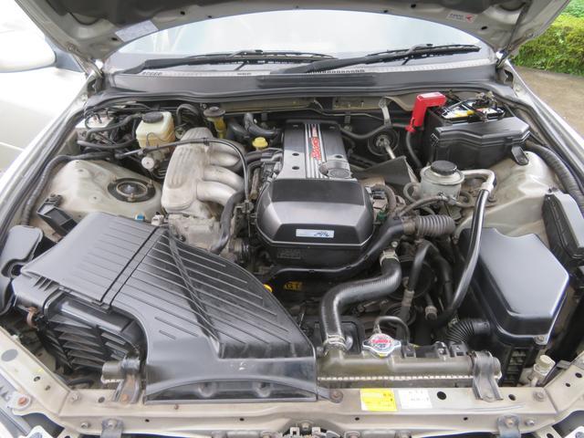 RS200 Zエディション /6速MT/禁煙車/社外17インチアルミ/純正エアロパーツ付/タイミングベルト交換済み/記録簿付(37枚目)