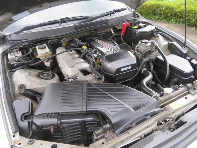 RS200 Zエディション /6速MT/禁煙車/社外17インチアルミ/純正エアロパーツ付/タイミングベルト交換済み/記録簿付(38枚目)