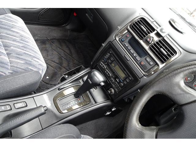 GT-B 4WD ワンオーナー ETC フル装備(11枚目)