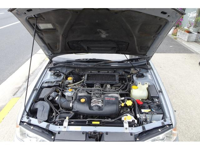 GT-B 4WD ワンオーナー ETC フル装備(17枚目)