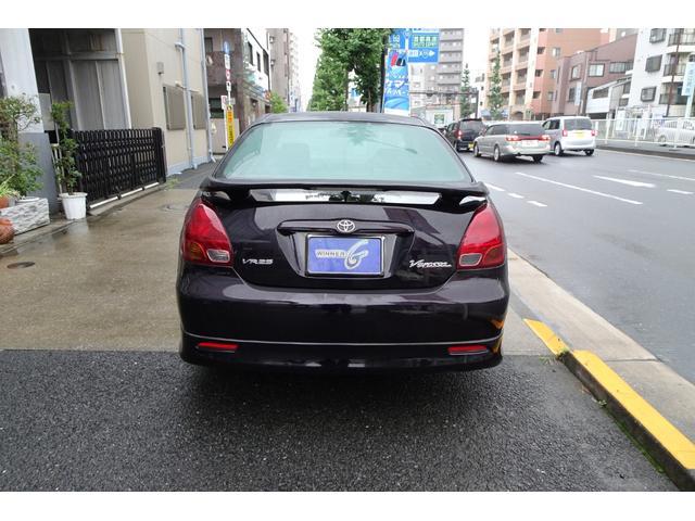 「トヨタ」「ヴェロッサ」「セダン」「東京都」の中古車3