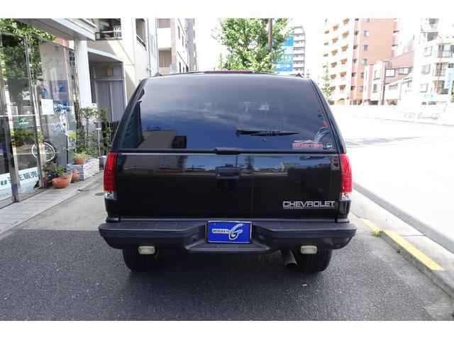 「シボレー」「シボレー タホスポーツ」「SUV・クロカン」「東京都」の中古車3