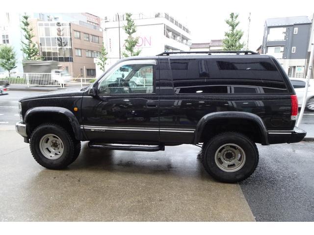 「シボレー」「シボレー タホスポーツ」「SUV・クロカン」「東京都」の中古車5