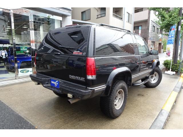 「シボレー」「シボレー タホスポーツ」「SUV・クロカン」「東京都」の中古車8