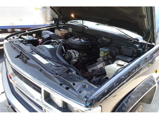 「シボレー」「シボレー タホスポーツ」「SUV・クロカン」「東京都」の中古車36