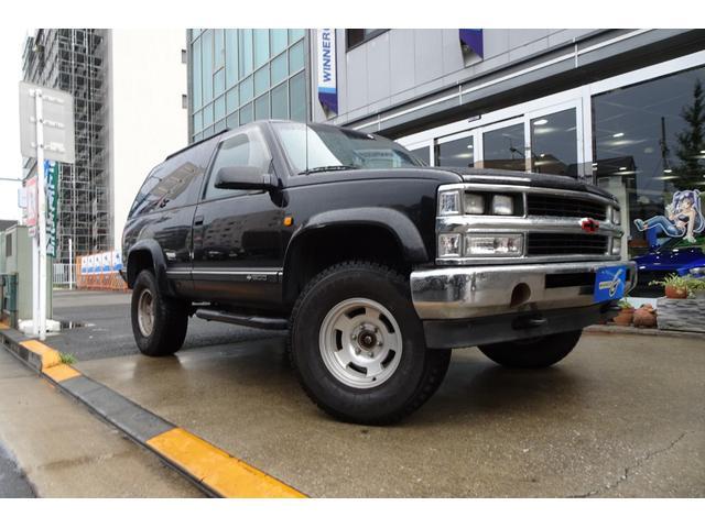 「シボレー」「シボレー タホスポーツ」「SUV・クロカン」「東京都」の中古車55