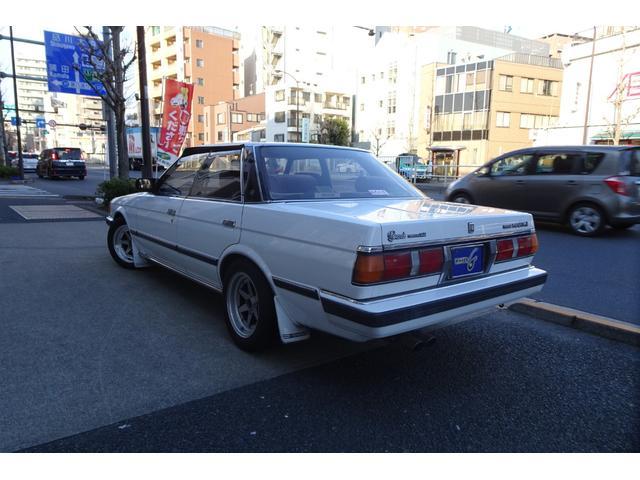「トヨタ」「マークII」「セダン」「東京都」の中古車9