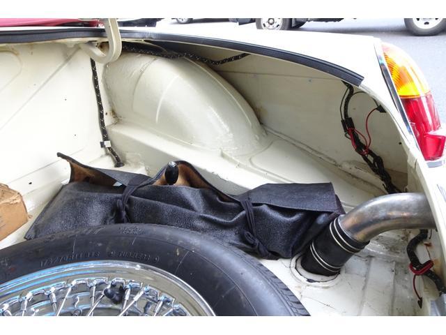 「MG」「MGB」「オープンカー」「東京都」の中古車46