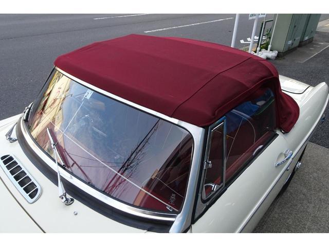 「MG」「MGB」「オープンカー」「東京都」の中古車71