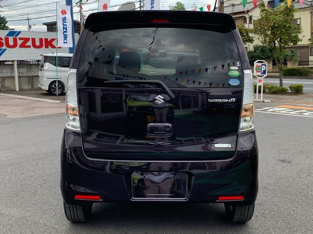 「スズキ」「ワゴンR」「コンパクトカー」「東京都」の中古車5