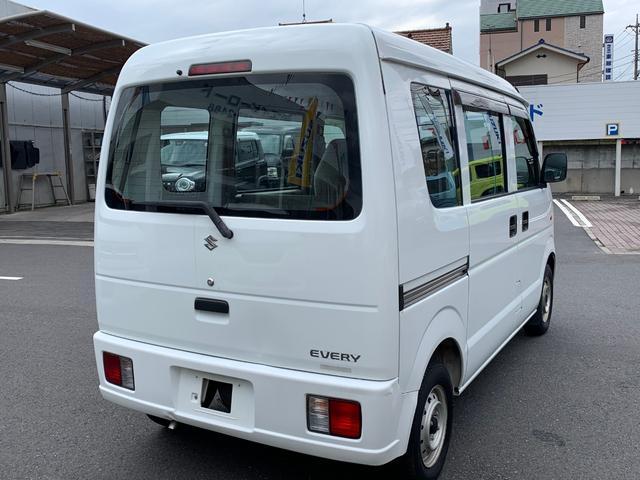 「スズキ」「エブリイ」「コンパクトカー」「東京都」の中古車7