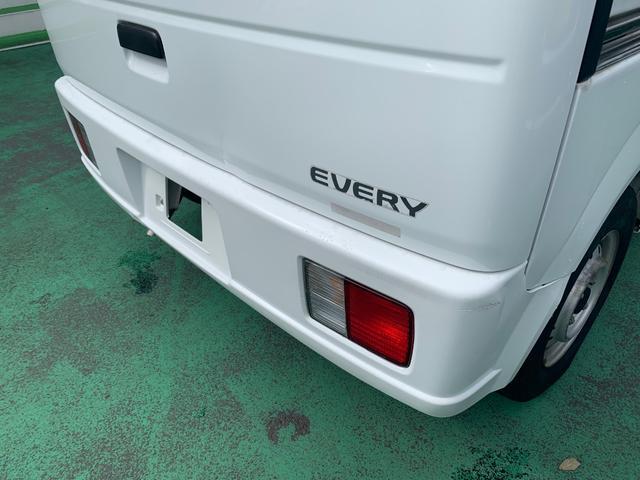 「スズキ」「エブリイ」「コンパクトカー」「東京都」の中古車27