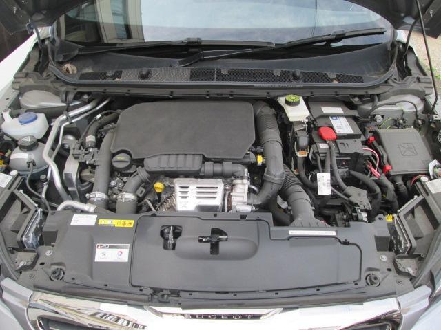 プジョー プジョー 308 GTライン ディーラーデモカーUP 新車保証継承OK
