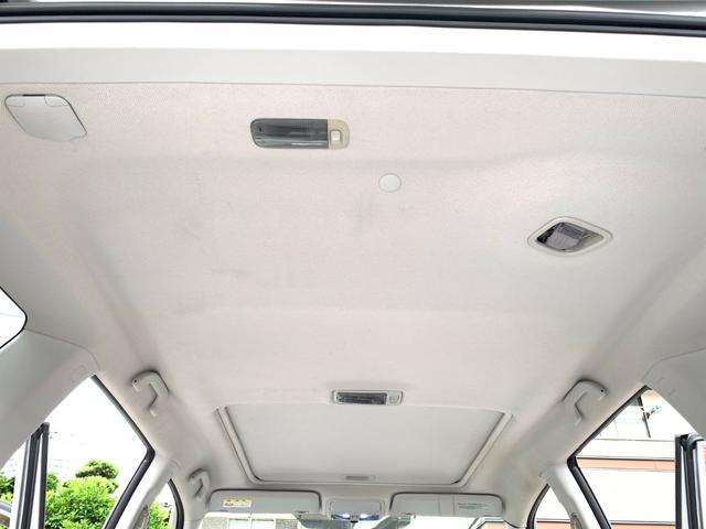 禁煙車では御座いませんが気になる天井はヤニ汚れ等も見当たらず状態◎もちろん室内は嫌なタバコ臭・動物臭も無く状態OK♪