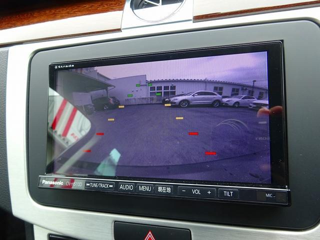 2.0TSI 黒革ACC フルセグ HDD Bカメラ(7枚目)