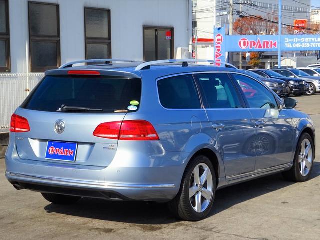 「フォルクスワーゲン」「VW パサートヴァリアント」「ステーションワゴン」「埼玉県」の中古車15